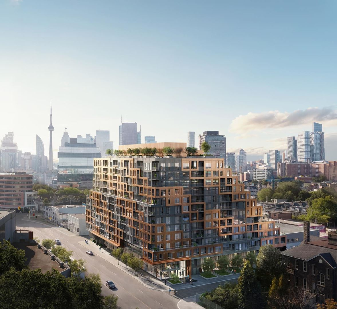 28 Eastern Avenue, Toronto,  for rent, , TheProTeam .ca, REBATEREALTY INC. Brokerage
